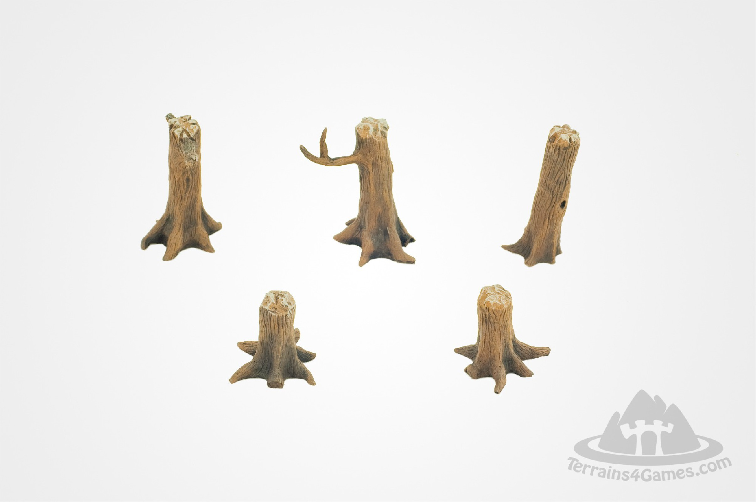 Tree Trunks  15mm