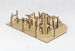 Gothic City Ruin B lc