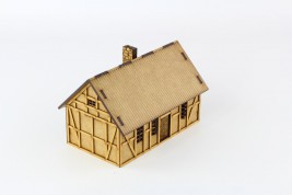 House 28mm