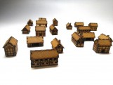 Prussian town 6mm