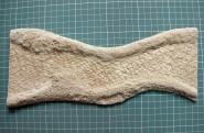 River  180cm resin