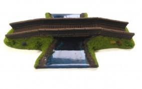 Wooden Bridge Deluxe
