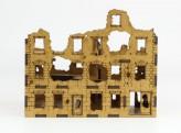 Corner Townhouse  15 mm Detailed