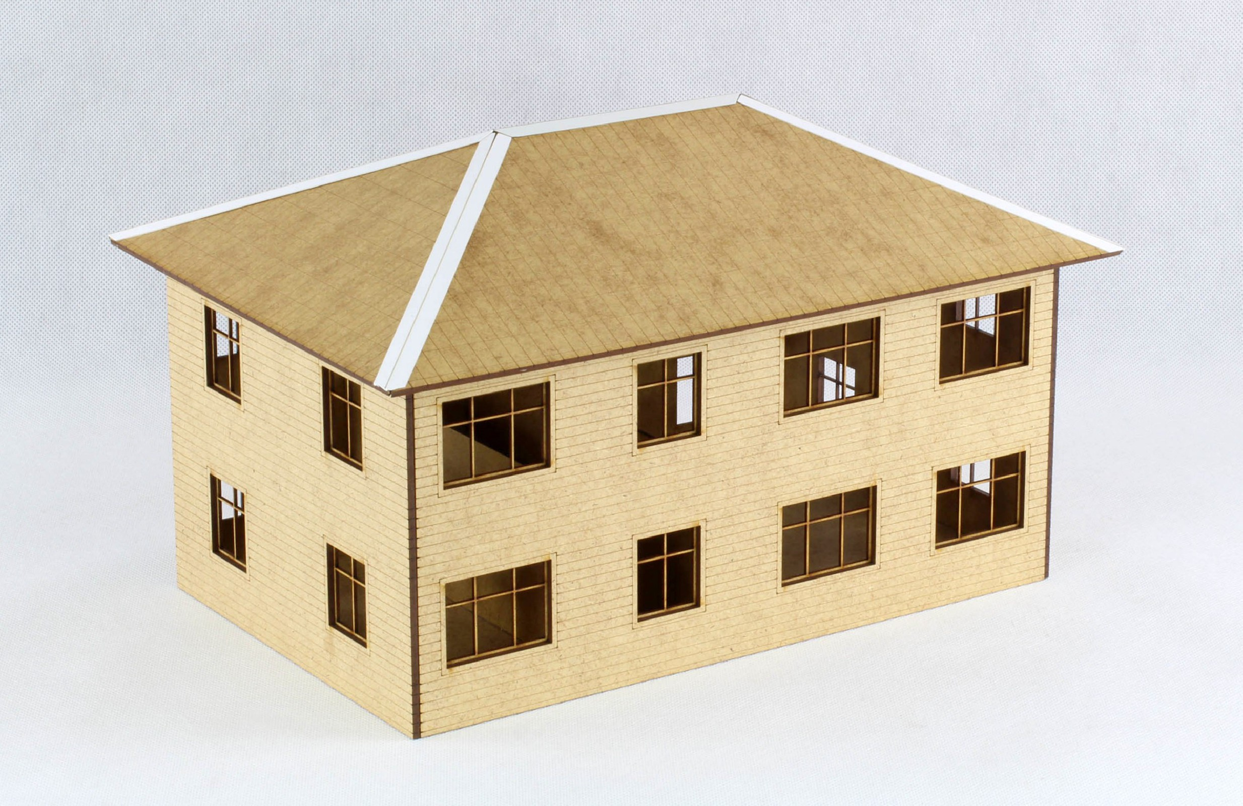 Modern American House 28mm 2nd generation