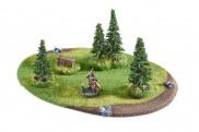 Medium Forest Premium