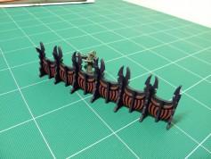 Dark Rider ShieldWall
