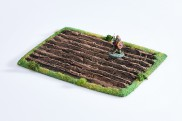 Crops Field premium