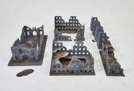 The City of Stalingrad II - Set 3