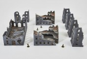 The City of Stalingrad - 20mm - Set 5