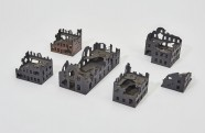 Medium Ruined City 15mm - Set 26