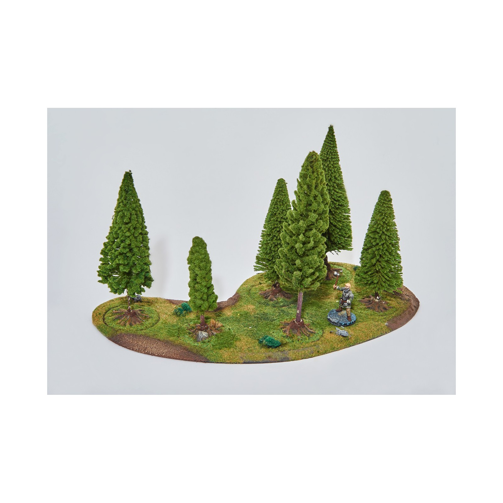 Single Large Forest Mix - Set 46