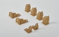 Ruins 15mm - Set I
