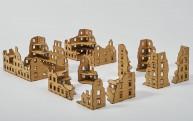Ruins 20mm - Set II
