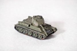 Tank T34/85 15mm