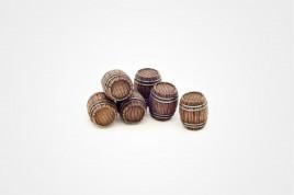 Barrels I
