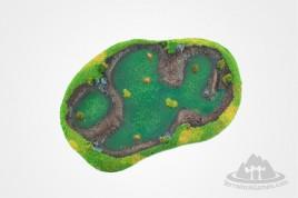 Swamp - Resin