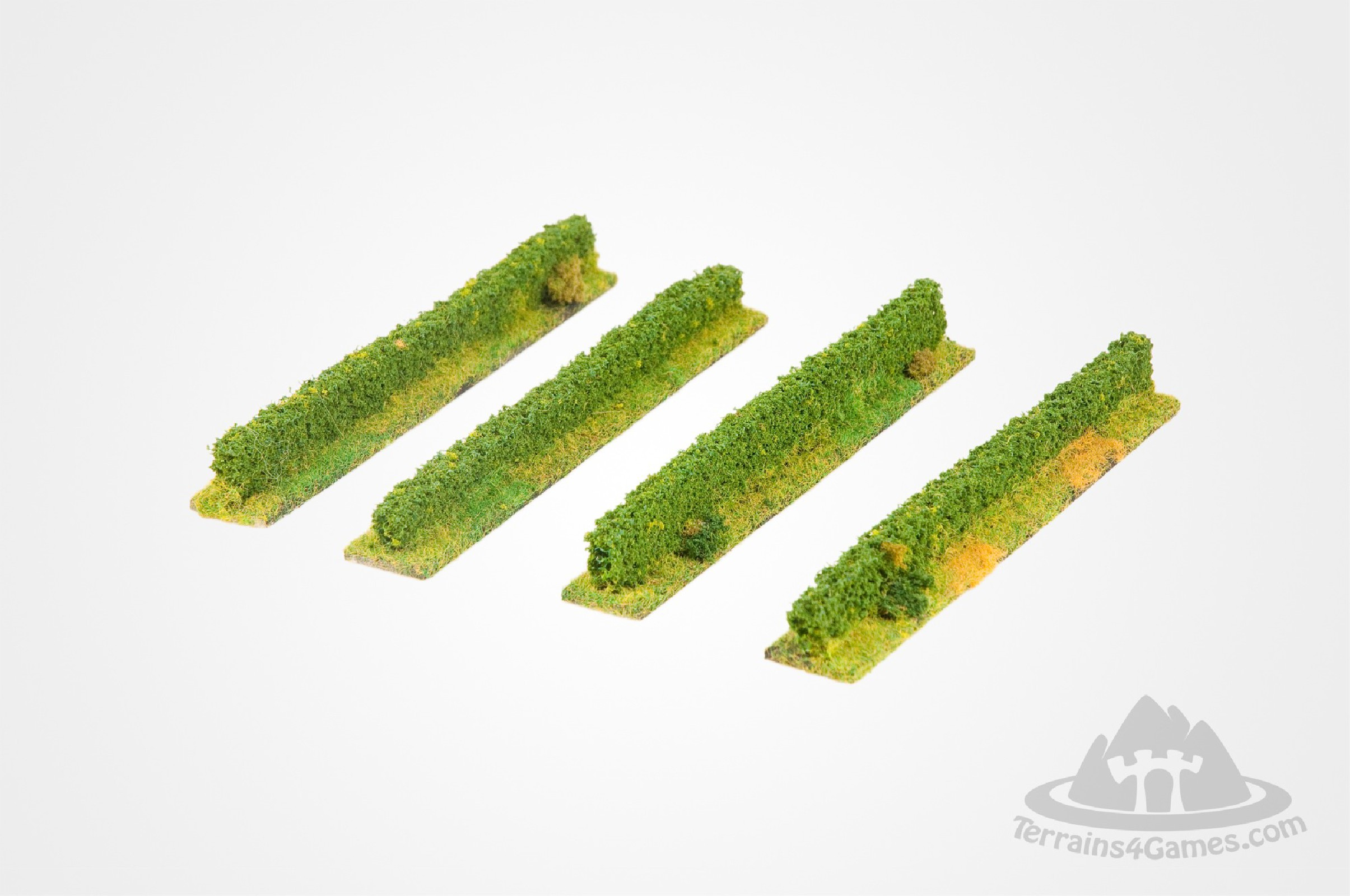 Regular Hedges