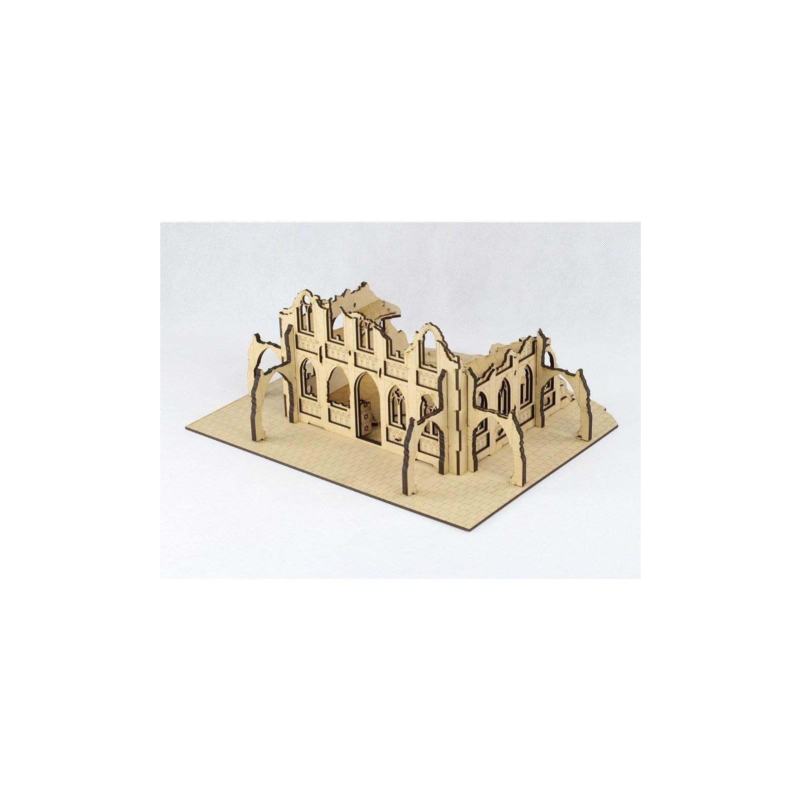 Gothic City Ruin F lc