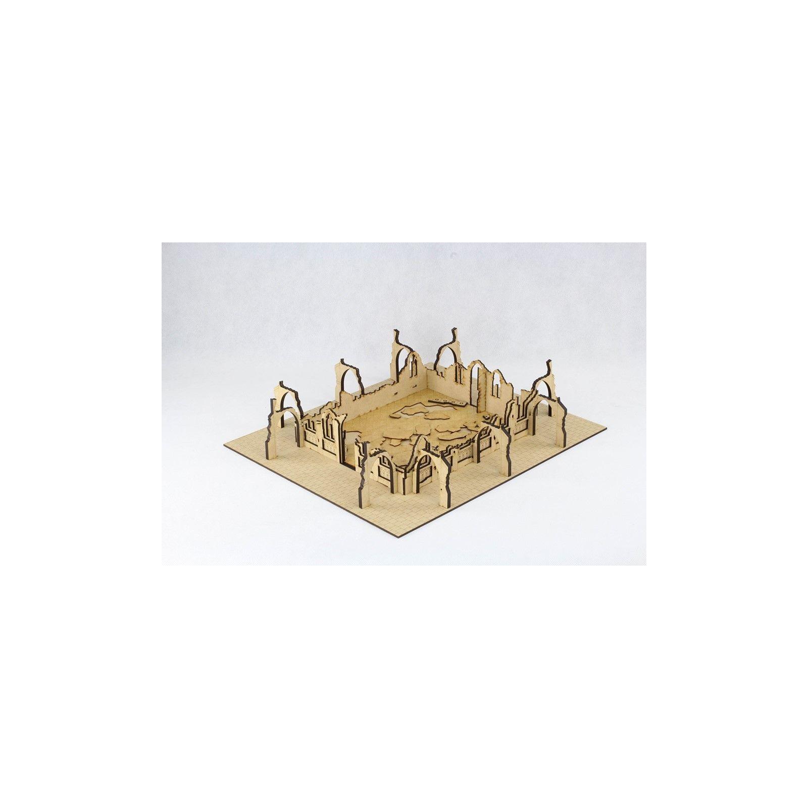 Gothic City Ruin E lc