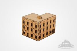 Corner House 15mm