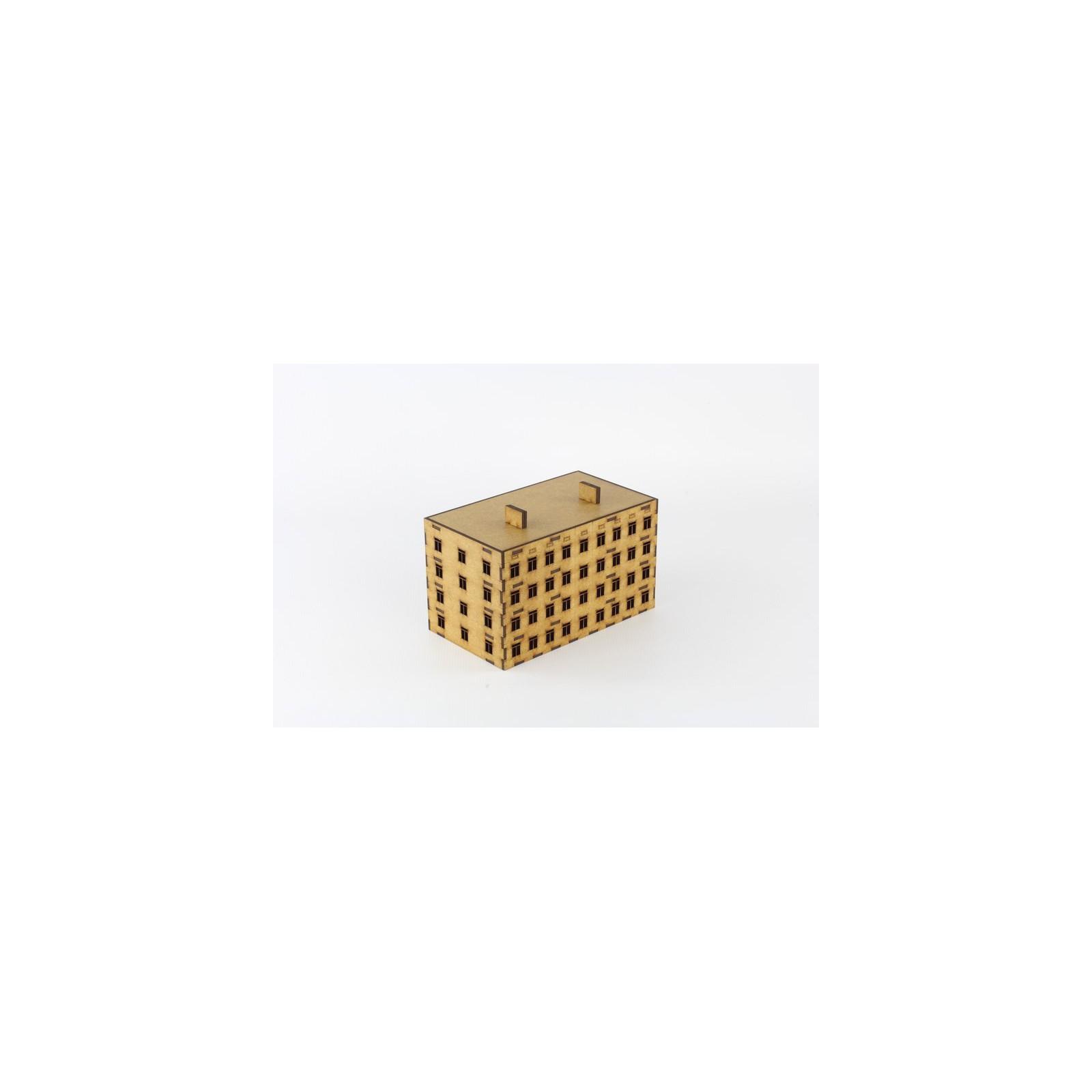 Block I 28mm