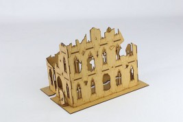Gothic Ruin I