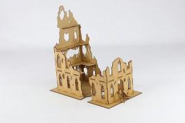 Gothic Ruin II