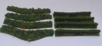 Hedges two pack PR128