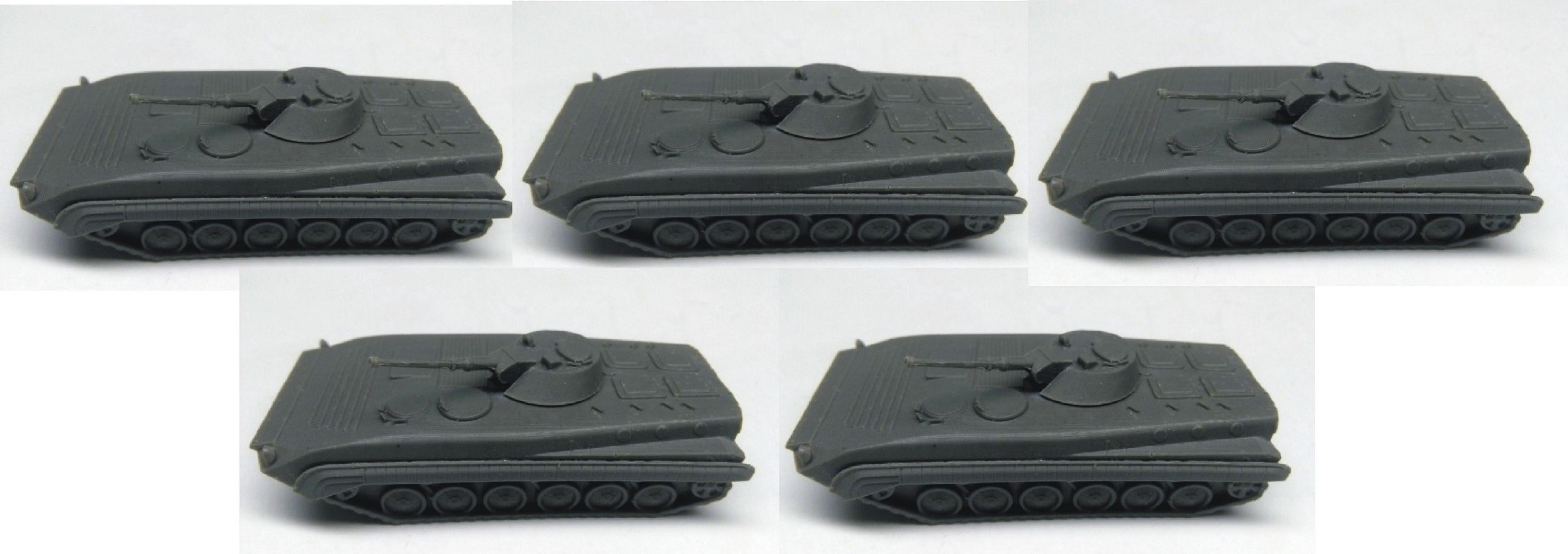 BMP-1 Platoon