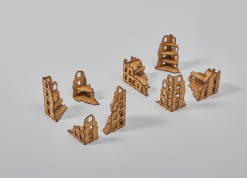 Laser Cut Small RUINS Set - 20mm