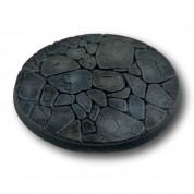 Cobblestone Bases - 60mm (3)