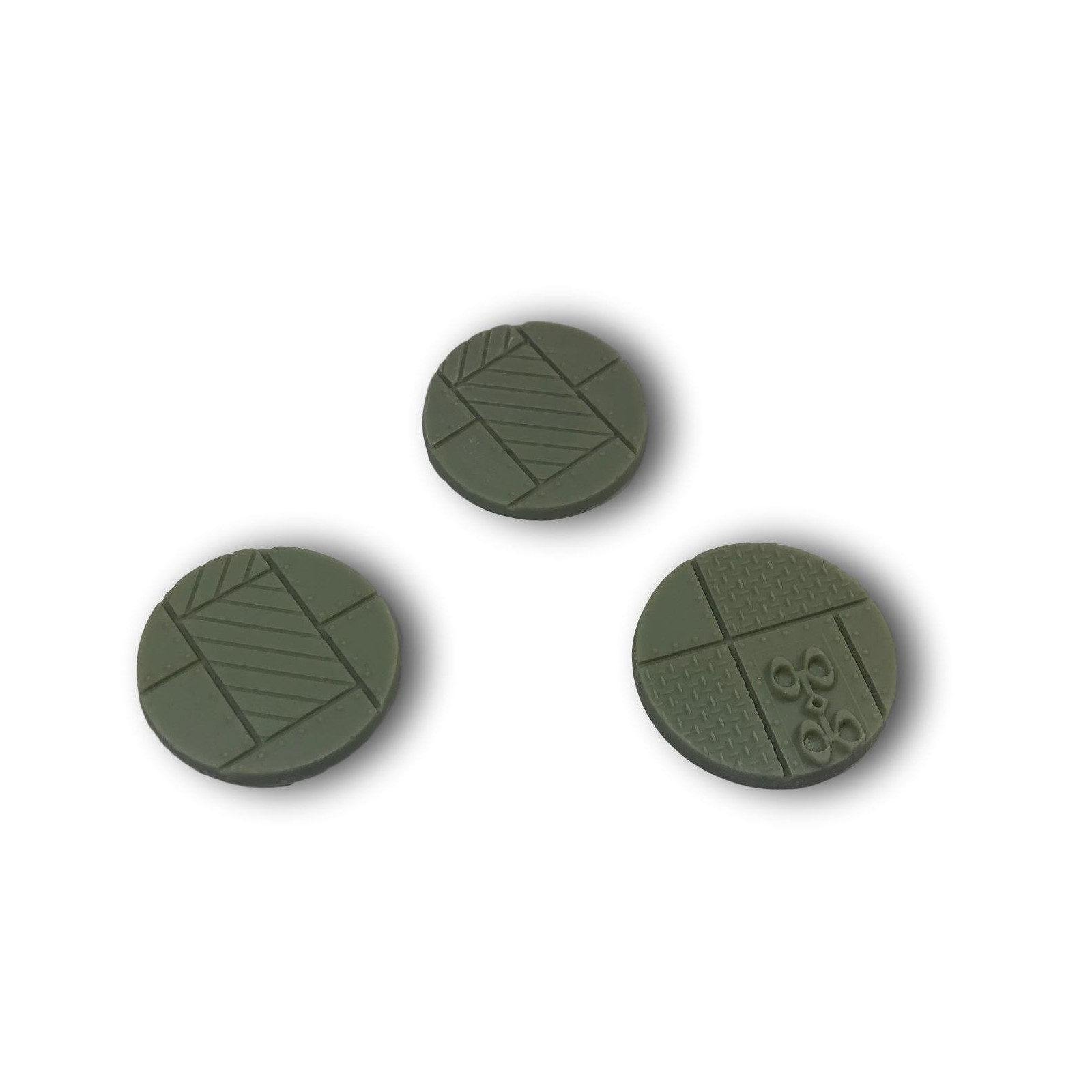 Industrial Bases - 40mm (6)