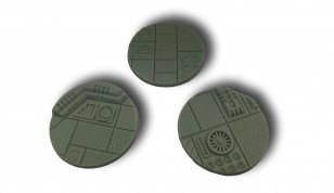 Industrial Bases - 60mm (1)