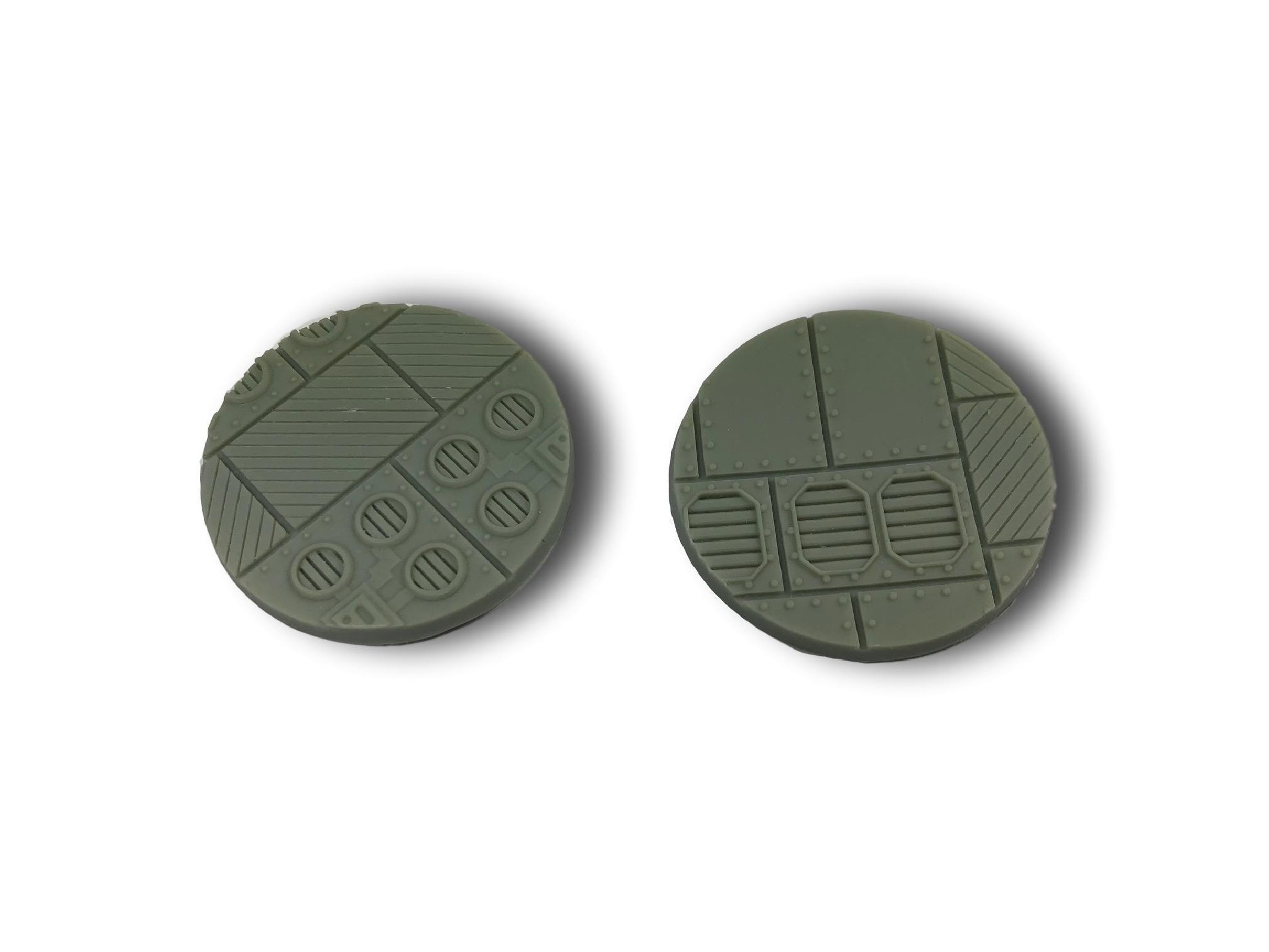 Industrial Bases - 50mm (3)