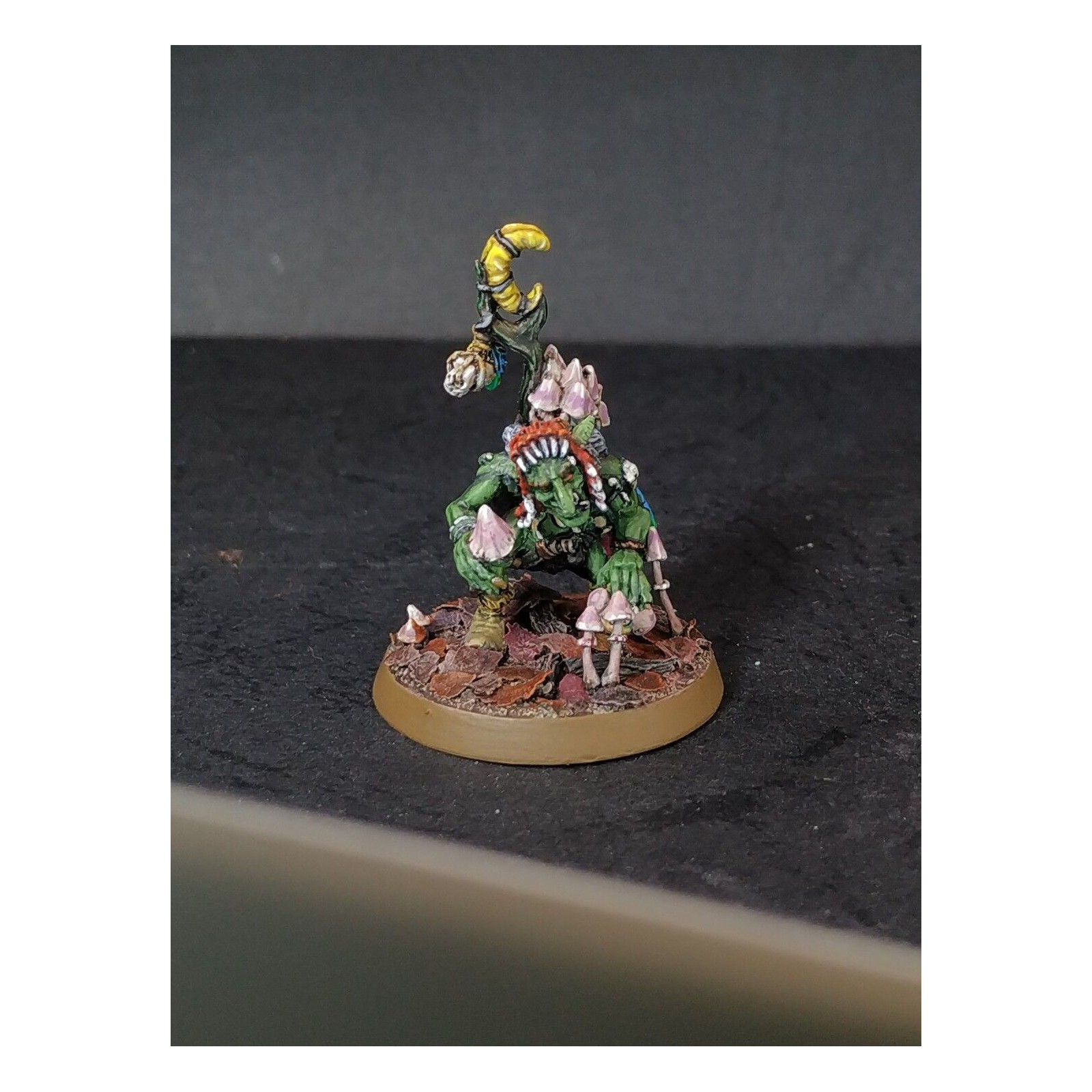 TinyBastards - Goblin shaman