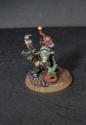 TinyBastards - Grot with rifle