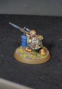 TinyBastards - Halfling sniper