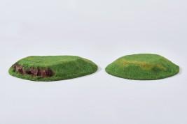 Mini Hills - 2 elements