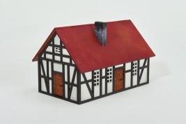 Village House 28mm