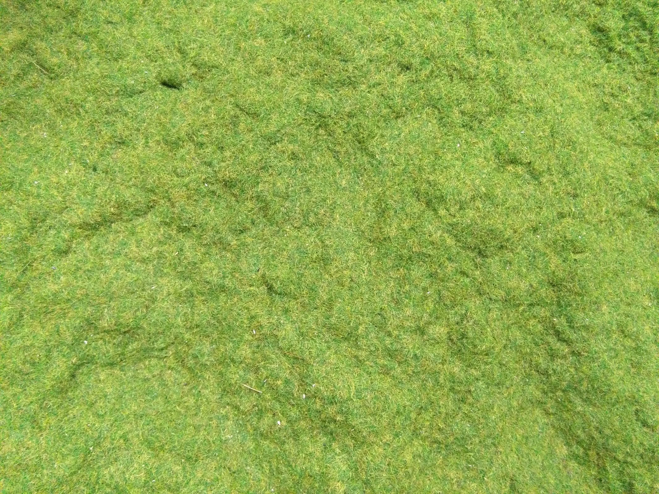 Static grass - flock - 2mm - 500 gr