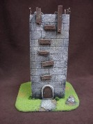 Ork's Tower