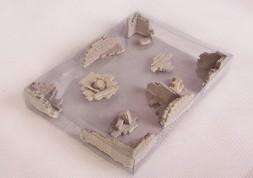Ruins - 28 mm