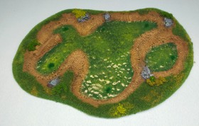 swamp-28mm-painted