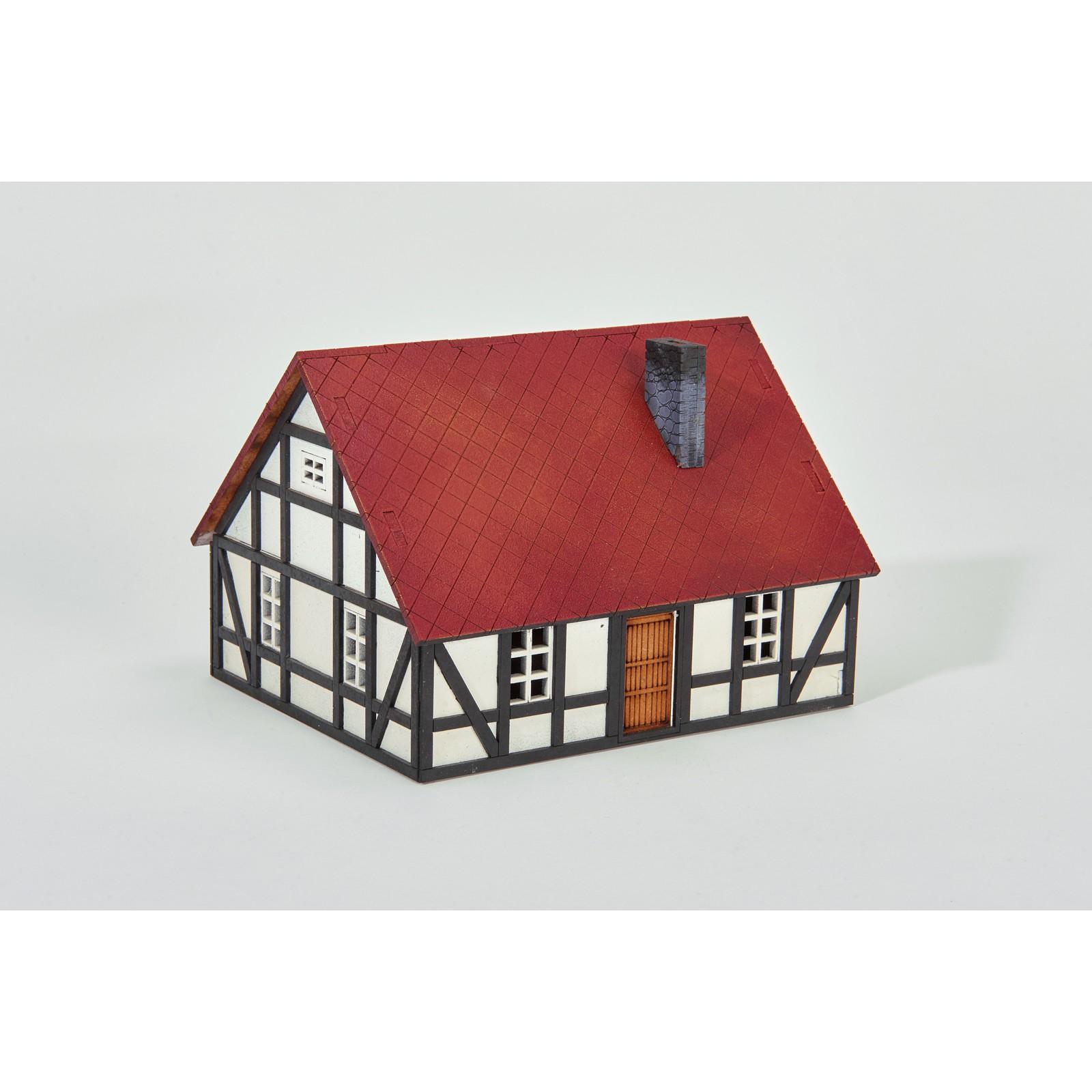 Village House II 15mm