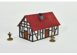 Cowshed 28mm