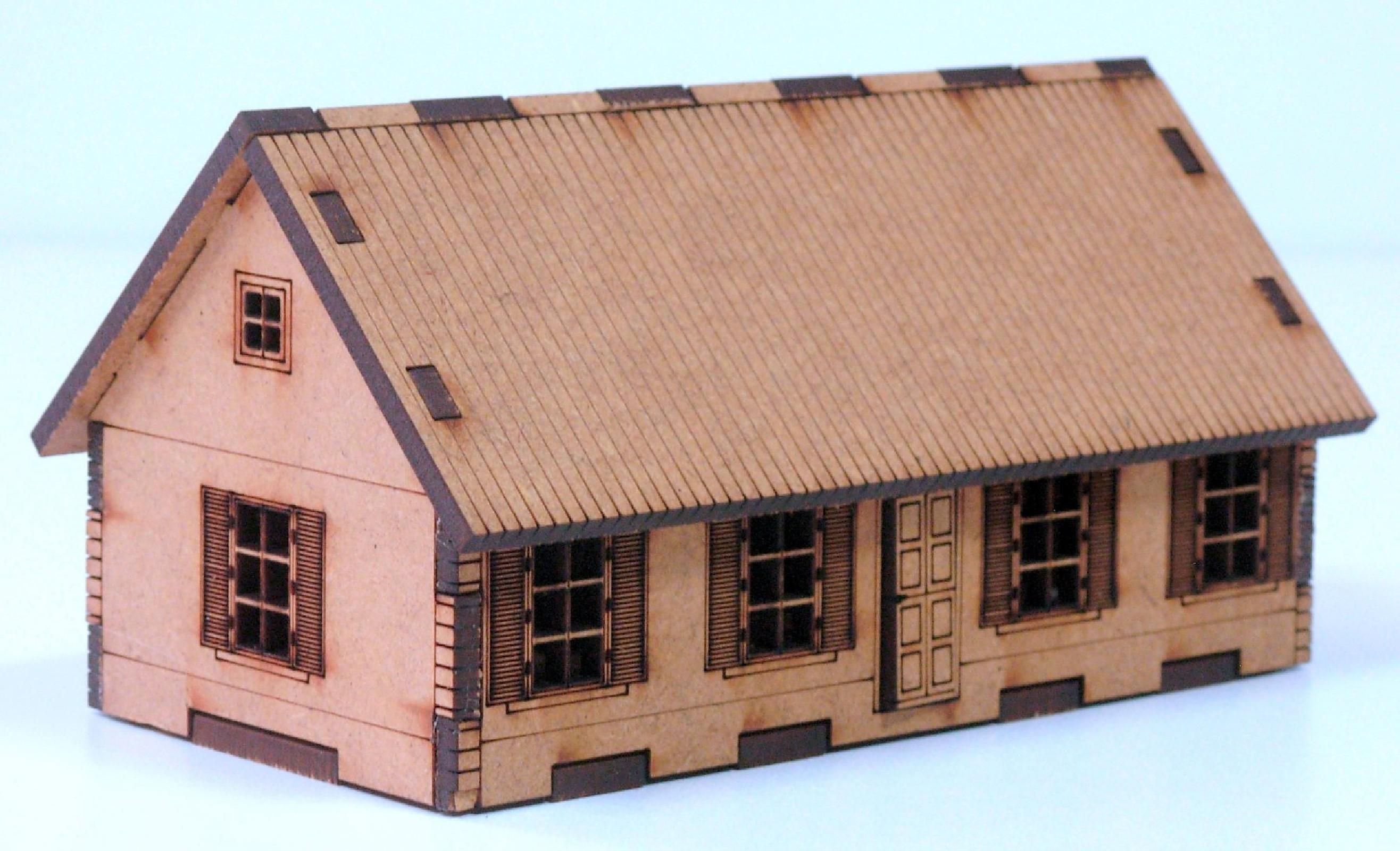 Cottage III