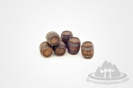 Barrels III (8)