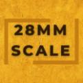 28mm MDF Terrain