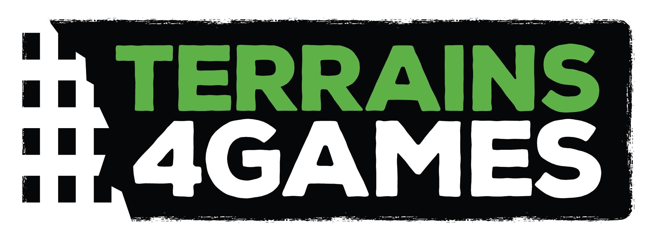 Terrains4Games